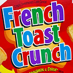 French Toast Crunch is back!