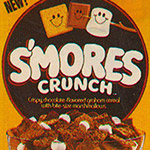 Cereal Coupons from the '80s and '90s.