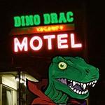 Dino Drac's Crummy Motel!
