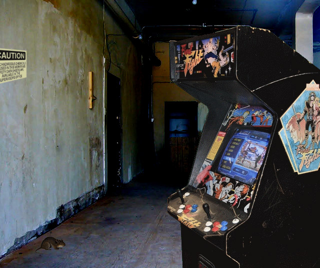 xc-arcade