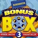 Blockbuster Bonus Boxes from the 1990s?