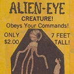 Old Comic Book Classified Ads.