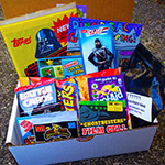 Dino Drac's May Funpack is available now!
