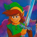 """Join the Nintendo Fun Club today!"""