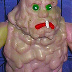 Obscure Horror Toys found on eBay!