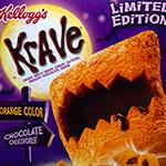 Kellogg's 2015 Halloween Cereals!