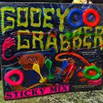 Vintage Vending #25: Gooey Grabbers!