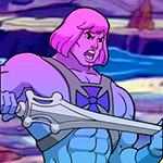He-Mania: Masters of the Universe Memories!