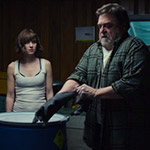 10 CLOVERFIELD LANE. (Warning: Spoilers!)