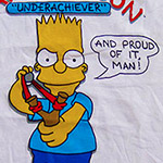 The Best Vintage Simpsons Junk on eBay!