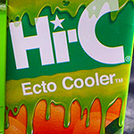 ECTO COOLER RETURNS!