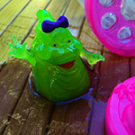 New Ghostbusters Slime Toys!