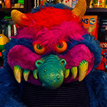 My Pet Monster!