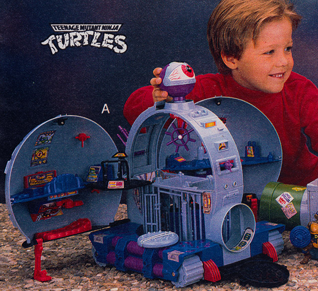 d4801a2a0 Toys from the 1991 JCPenney Catalog!