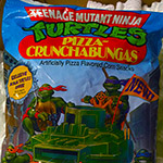 TMNT Crunchabungas!