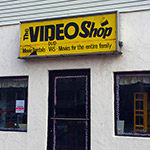 Another Old Video Store, Explored!