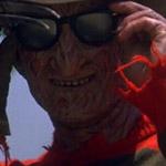 Purple Stuff: A Nightmare on Elm Street!