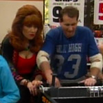 Grocery Shopping in Married with Children!