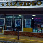 Video Store Adventure #4: 112 Video!