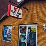 Video Store Adventure #5: Heights-Terrace!