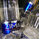 Zima is back for the summer of 2017!