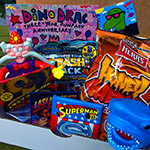 Dino Drac's July Funpack is here!