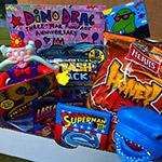 Dino Drac's July Funpack is here!