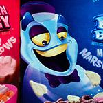 The 2017 General Mills Monster Cereals!