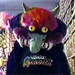 "My Pet Monster, LIVE at Toys ""R"" Us!"