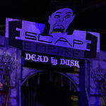 Purple Stuff: Escape from Castle Dracula!