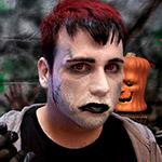 Matt Madd 2017: Halloween Junk Bag #3!