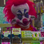 1980s Candy in Killer Klowns from Outer Space!