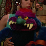 My Pet Monster Doll in Movies and on TV!