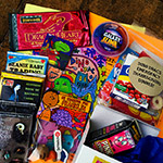 Dino Drac's November Funpack!