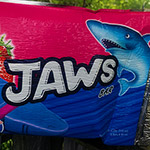 The Jaws Bar Ice Pop Taste Test!