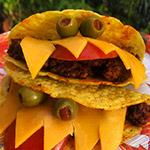 Halloween Appetizer Recipes!