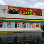 "Halloween haunts the grave of Toys ""R"" Us!"