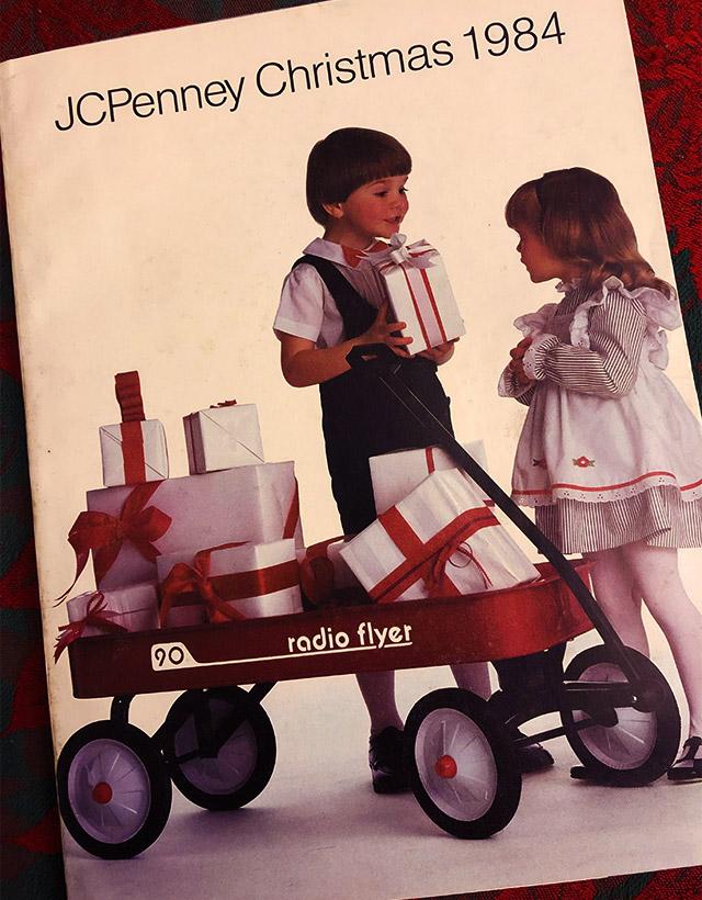 Jcpenney Christmas Catalog 2020 Toys from the '84 JCPenney Xmas Catalog! | Dinosaur Dracula!