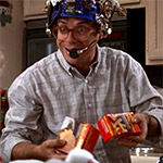 Old Junk Food in '80s and '90s Movies!