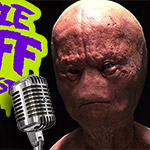 Purple Stuff Podcast: ALIENS!
