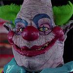 Purple Stuff Podcast: Evil Clowns!