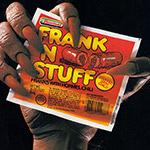 Hormel's Frank 'n Stuff Hot Dogs!