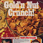1970s Golden Grahams Holiday Party Mix!
