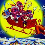 Purple Stuff Podcast: Christmas Songs, Part 5!