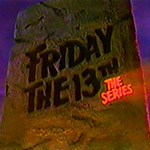 Purple Stuff tackles Friday the 13th: The Series!