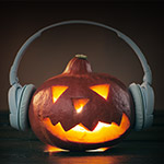Purple Stuff Podcast: Spooky Songs VII!
