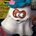 Dino Drac's Spooky September Funpack!