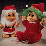Toys from the 1992 JCPenney Xmas Catalog!