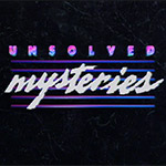 Purple Stuff Podcast: Unsolved Mysteries!