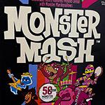 Video Review: General Mills Monster Mash Cereal!